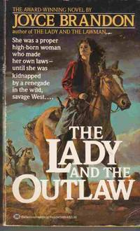 The Lady & the Outlaw