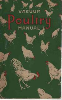 VACUUM POULTRY MANUAL