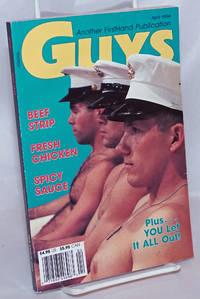 image of Guys magazine vol. 7, #2, April 1994: Fresh Chicken