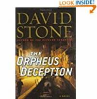 image of The Orpheus Deception