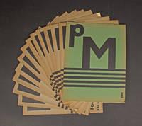 Pro Musica Organ für neue Musik - Organ for contemporary music - Organe de musique moderne 14 volumes. Complete