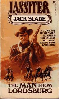 The Man from Lordsburg