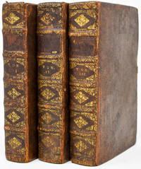 image of Histoire des révolutions arrivées dans le gouvernement de la République romaine par M. l'abbé de Vertot [3 volumes]