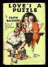 Love's A Puzzle