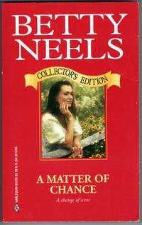 image of A Matter of Chance - Betty Neels Collector's Edition