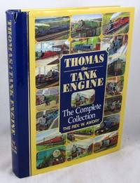 image of Thomas the Tank Engine: The Complete Collection