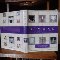 image of Kimono: Vanishing Tradition Japanese Textiles of the 20th Century