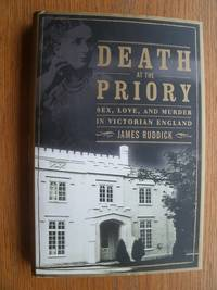 image of Death at the Priory