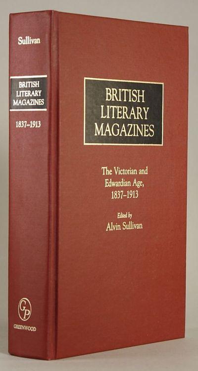 Westport, Connecticut, London, England: Greenwood Press, 1984. Octavo, pp. viii-xii xiv-xxvi 4-560 ,...