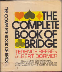 image of The Complete Book of Bridge