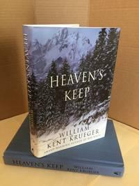 Heaven's Keep: A Novel (Cork O'Connor Mystery)