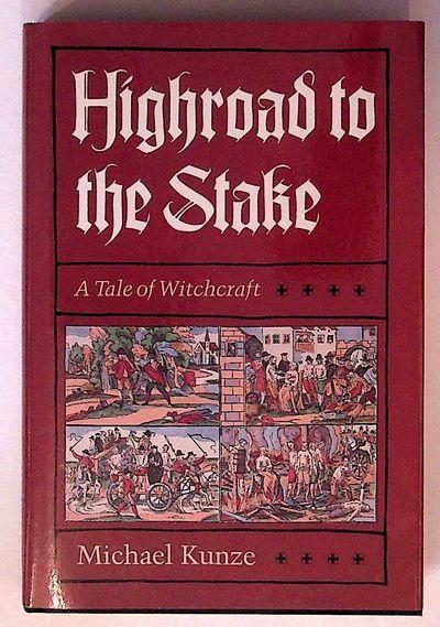 Chicago: University of Chicago Press, 1987. Hardcover. Near Fine/Near Fine. Hardcover. Nf/Nf Dj/8vo....
