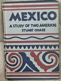 image of Mexico, a Study of Two Americas