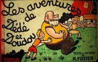 Les aventures de Dédé et Doudou.