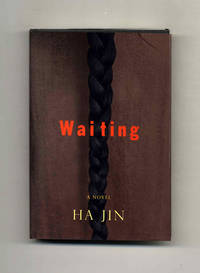 Waiting  - 1st Edition/1st Printing by  Ha Jin - Signed First Edition - 1999 - from Books Tell You Why, Inc. and Biblio.com