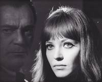 Alphaville (Original photograph from the 1965 French film)