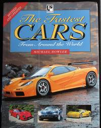 image of The Fastest Cars Around the World. Revised and Updated