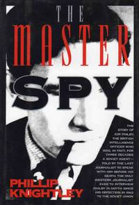 The Master Spy