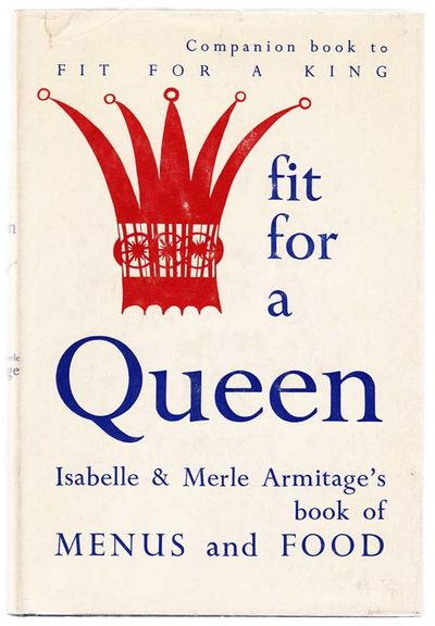 New York: Duell, Sloan and Pearce, 1958. First edition. Hardcover. The companion book to