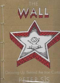 image of Wall; Growing Up Behind the Iron Curtain