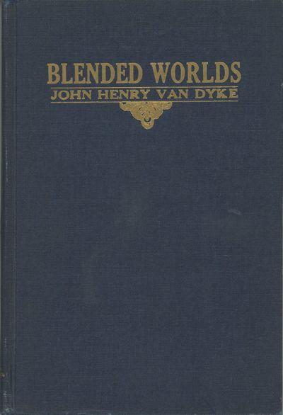Miami, Arizona: Southern Arizona Publishing Co., 1927. Octavo, pp. 4-243 , original blue cloth, fron...