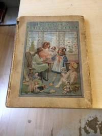 image of The Little Girl's Knitting & Crochet Book