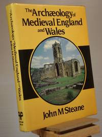 Archaeology of Mediaeval England and Wales (Croom Helm studies in archaeology)