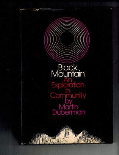 New York: E.P. Dutton, 1972. SCARCE in the Dutton true First Edition, 1972. Near Fine, top edge soil...