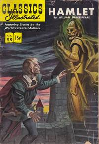 Hamlet (Classics Illustrated #99)