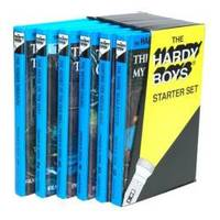 Hardy Boys starter set by Franklin W. Dixon - Hardcover - 2007-06-06 - from Books Express (SKU: 0448448203n)