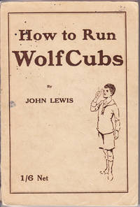 How to Run Wolf Cubs