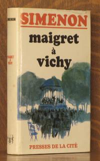image of MAIGRET A VICHY