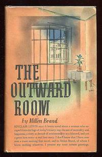 New York: Simon and Schuster, 1937. Hardcover. Near Fine/Near Fine. First edition. Spine slightly fa...