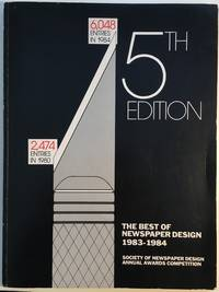 The Best of Newspaper Design 1983-1984 5th Edition