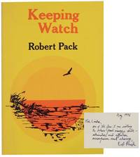 Keeping Watch (Signed First Edition)