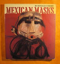 Mexican Masks: Their Uses and Symbolism