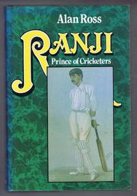 Ranji, Prince of Cricketers