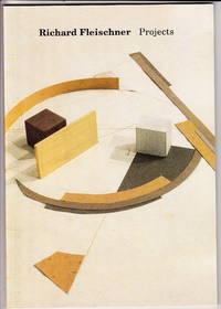 Richard Fleischner:  Projects