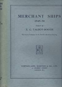 Merchant Ships 1949-50