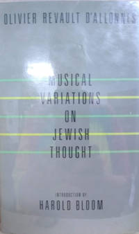 Musical Variations on Jewish Thought