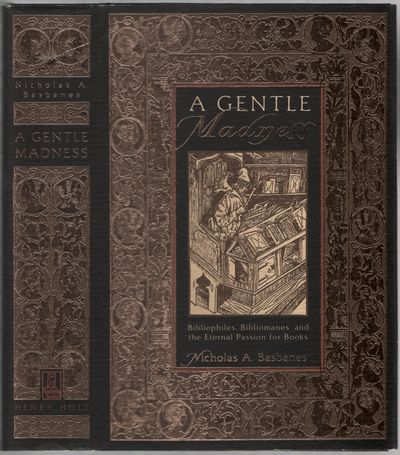 New York: Henry Holt, 1995. Hardcover. Fine/Fine. First edition. Thick octavo. Fine in fine dustwrap...