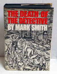 image of The Death of the Detective