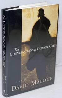 The Conversations at Curlow Creek: a novel