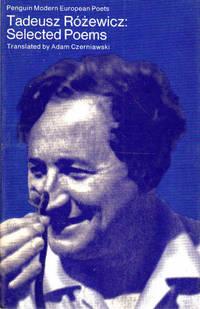 Tadeusz Rozewicz: Selected Poems