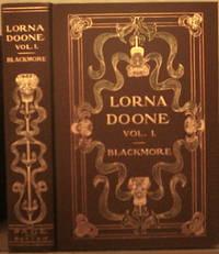 image of LORNA DOONE  A Romance of Exmoor [2 Volumes]