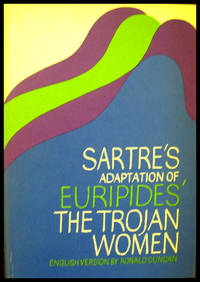 an analysis of the adaptation of trojan women by euripides trojan women a love story