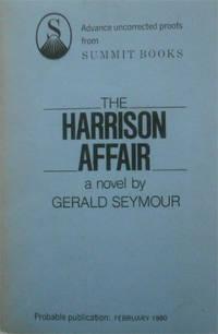The Harrison Affair