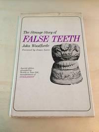 image of The Strange Story of False Teeth