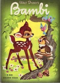 Walt Disney's Bambi de Salten, Felix;  Adaptación de Melvin Shaw - 1949
