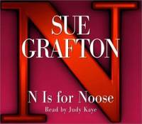 image of N Is For Noose (Sue Grafton)